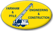 Farnham & Pfile Engineering & Construction