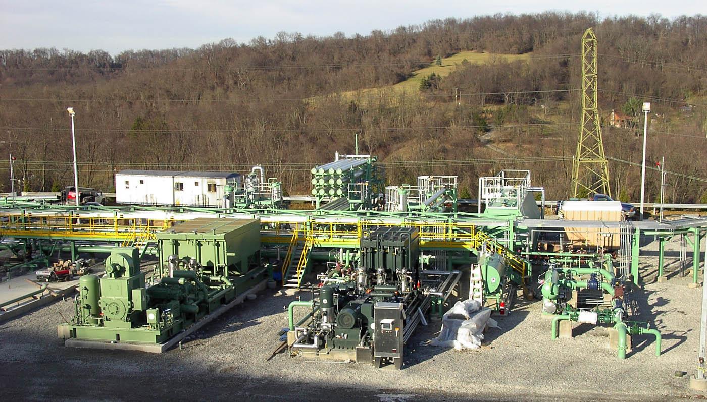 03 Fallowfield Gas Plant